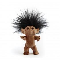 Smoked oak, 14 cm, Goodluck troll
