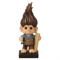 Art troll, Carpenter Troll, M