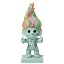 Art troll, Hugging troll, M