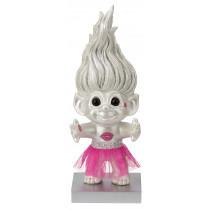 Miss Kiss troll, M, Art troll