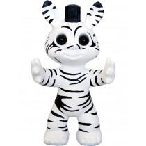 Zebra trold, S