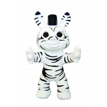 Zebra trold, M