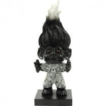 Onyx Flame, Art troll,  M
