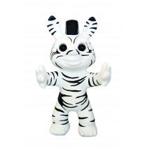 Zebra troll, M, Art troll