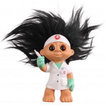 Our heroes troll, Nurse