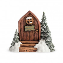 Christmas Trolls Magic Portal