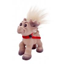 """Reindeer """"Happy"""", Goodluck troll"""